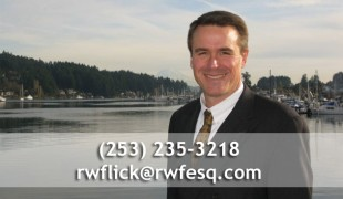 Ralph Flick - Business, Tax and Estate Planning Attorney